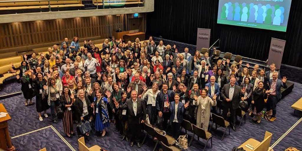 Australian Patient Organisation Network Conference 2019